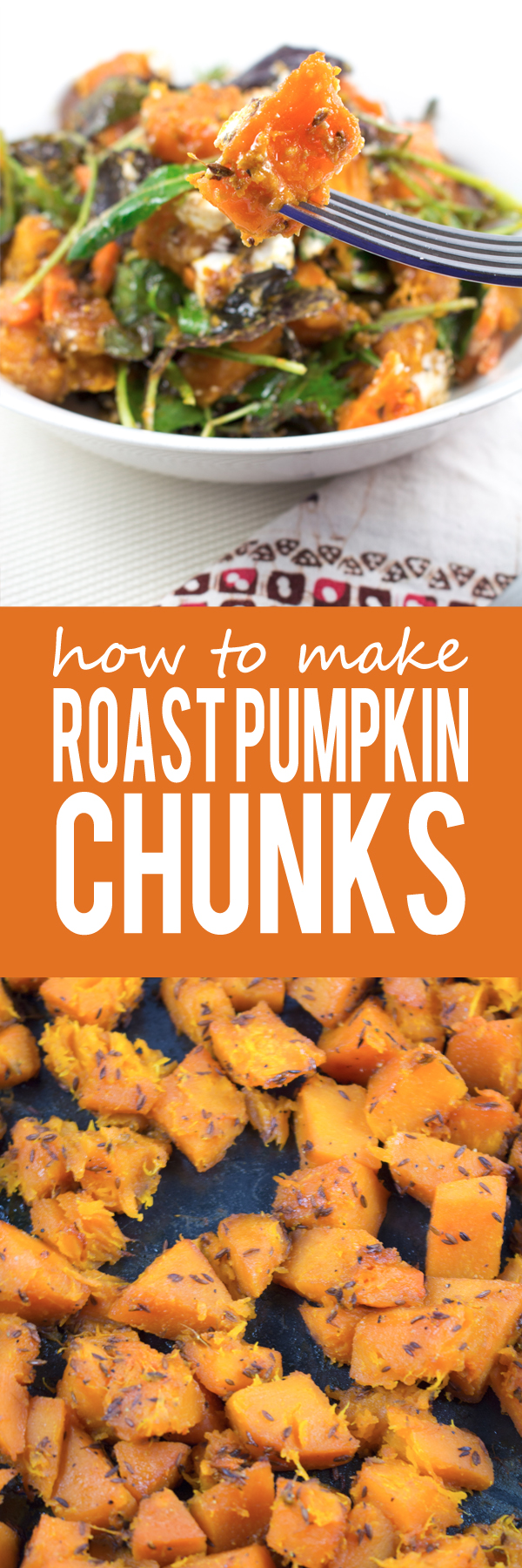 how to cook pumpkin quickly