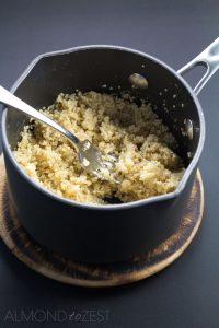 Quinoa Nutrition and How To Cook Quinoa
